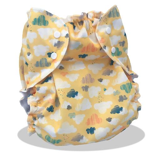 Culottes Applecheeks taille 1 (2,5 à 9kg)  ⭐