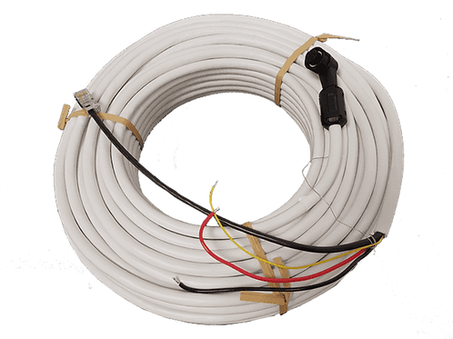 20m cable for HALO Dome Radar