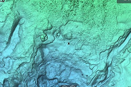 C-MAP Reveal Ultra-high resolution bathymetric imaging