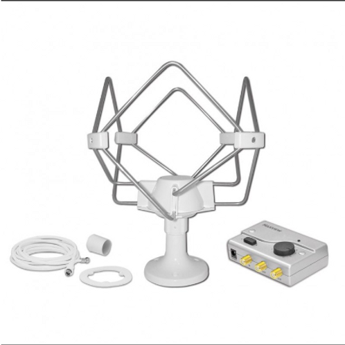 Omnimax 12/24 V Pro Tv Antenna