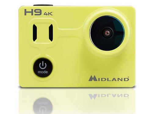 Midland H9 4K