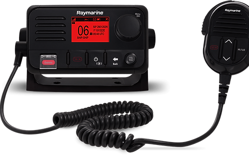 Ray53 Compact VHF Radio with GPS