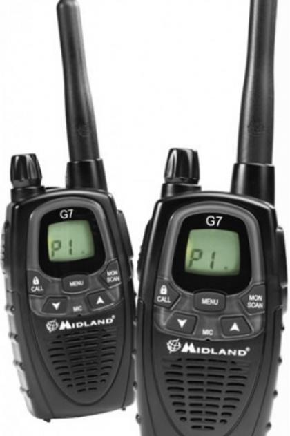 Midland G7 XT PMR