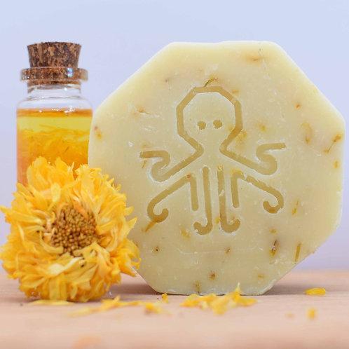 Savon Caresse « peau de bébé » Octobulle