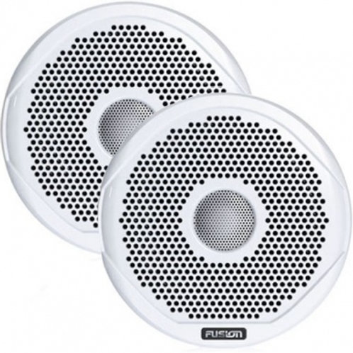 "FUSION MS-FR6021 6"" 200 Watt 2-Way Speakers"