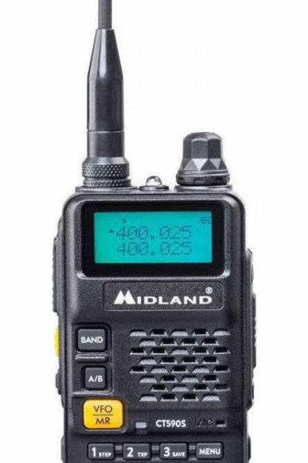 Midland Ct-590S