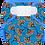 Thumbnail: Culotte et insert Bum Diapers TE2 évolutive Edition limitée