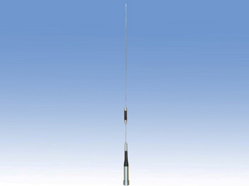MAAS AM-506 Dualband Mobile antenna 2m/ 70 cm