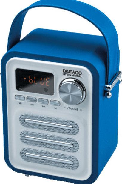 Daewoo DBT-07