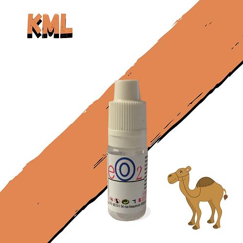 Arôme KML