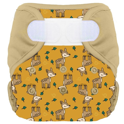 Lot culotte évolutive + insert Bum diapers ⭐