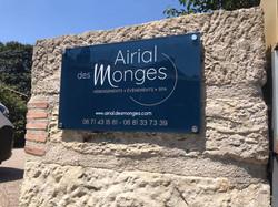 Airial des Monges