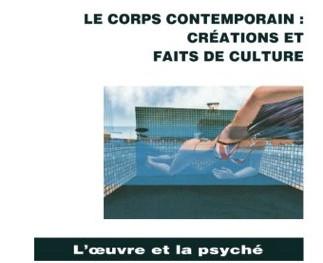 Le corps contemporains
