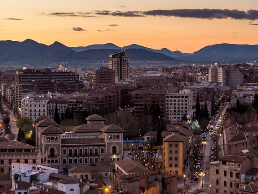 GRANADA 2021 Pandora-Université de Granada, Espagne – 2021