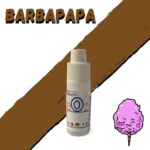 Arôme Barbapapa
