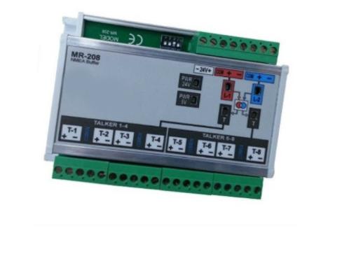 MR-208 Nmea Buffer 0183