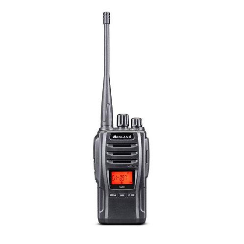 MIDLAND G13 - SEMI-PROFESSIONAL RADIO