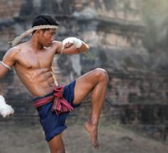 Boxe-thaï