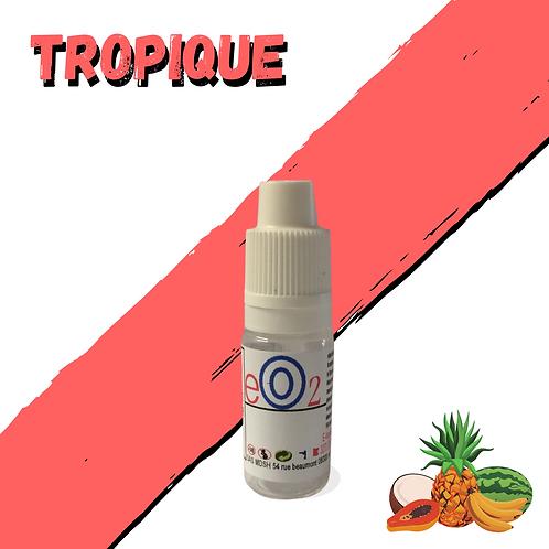 Arôme tropique