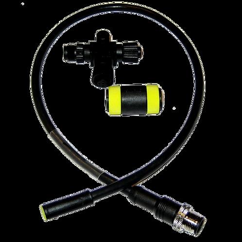 SimNet to NMEA 2000 Adaptor Kit