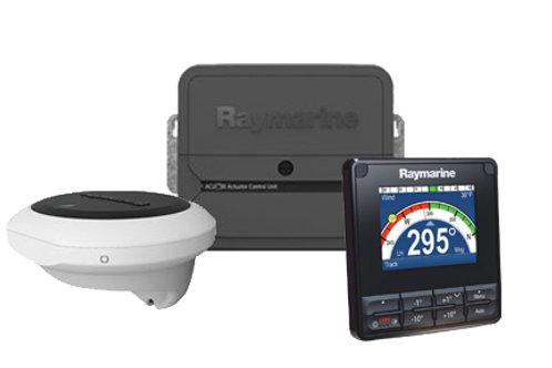 Raymarine EV-400 Sail Evolution Autopilot