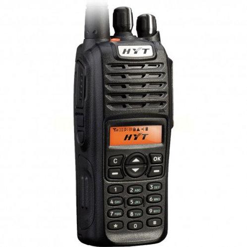 Hytera Tc 780