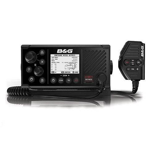 V60-B VHF Marine Radio, DSC, AIS RX/TX