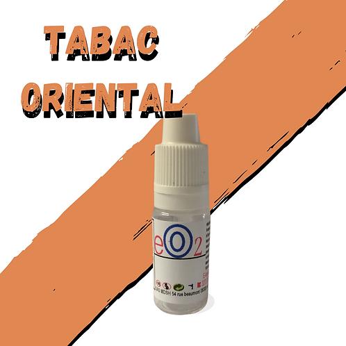 Arôme tabac oriental