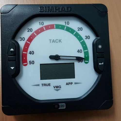 IS 20 TACK w/30cm Simnet Cable