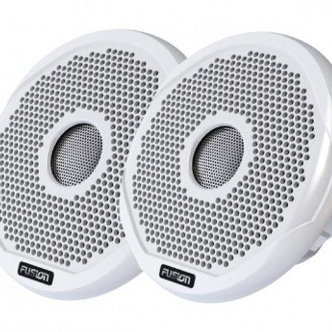"FUSION MS-FR4021 4"" 120 Watt 2-Way Speakers"