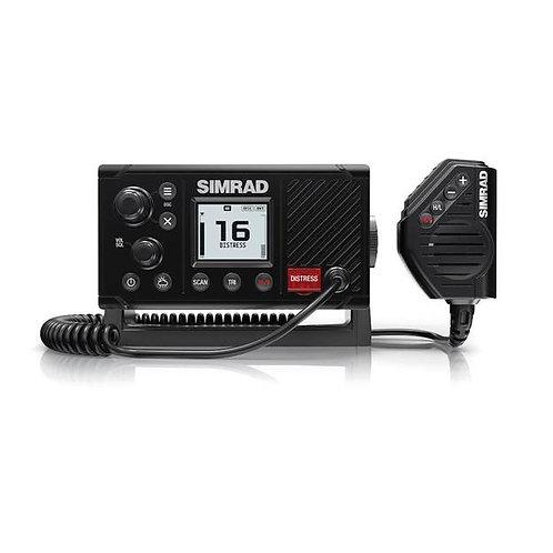 RS20S VHF Radio