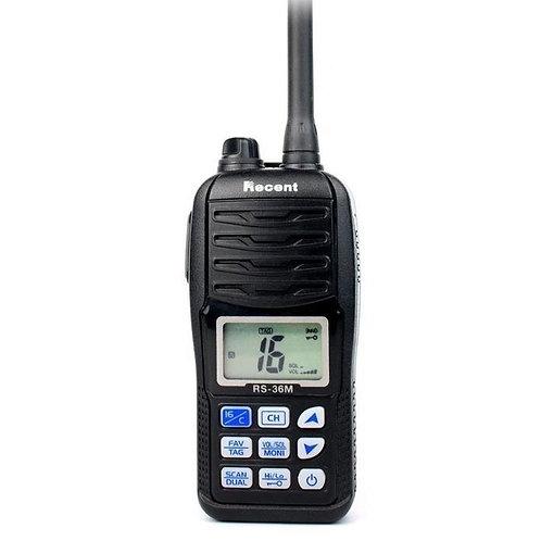 RS-36M VHF
