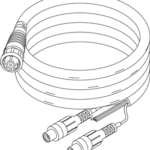 Video/Comms Cable