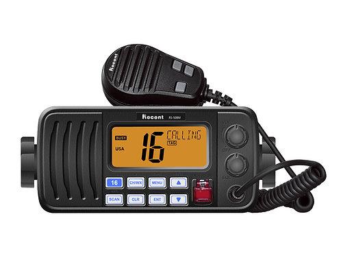 RS-508M IPX7 VHF Mobile Marine Radio