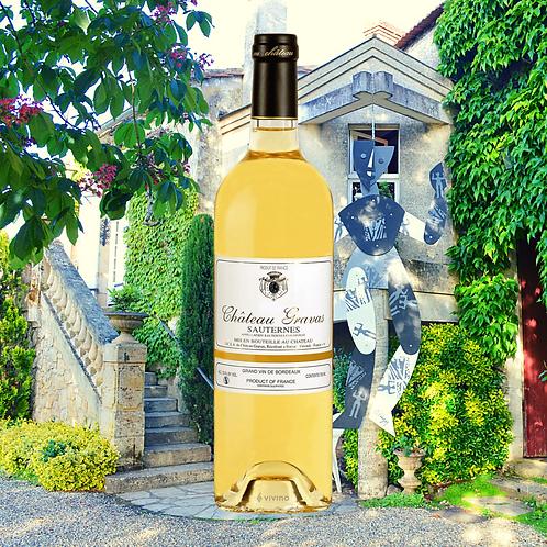 Château Gravas (6 bouteilles)