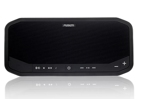 Panel-Stereo All-In-One Audio PS-A302B