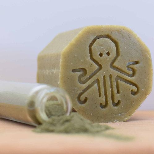 Shampoing FUSION « le connecteur » Octobulle