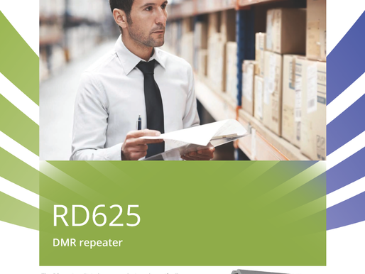 DMR RD 625