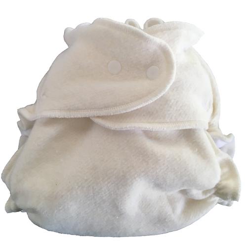 Couche Lulu Dodo Chanvre XL (12 à 20kg)