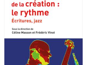 Aux racines de la création : le rythme