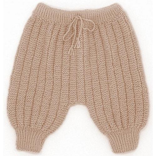 Sarouel pantalon laine 100% mérinos