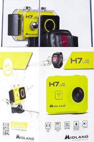 Midland H7 Wi-Fi WITH REMOTE