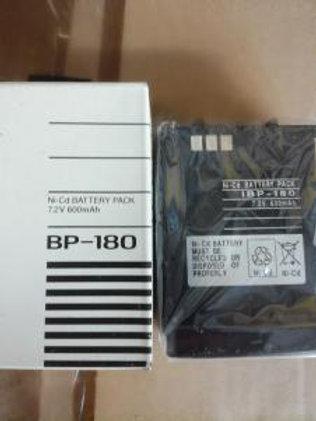 BP-180 7.2V 600mAh NiCd