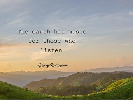Hører du musikken?