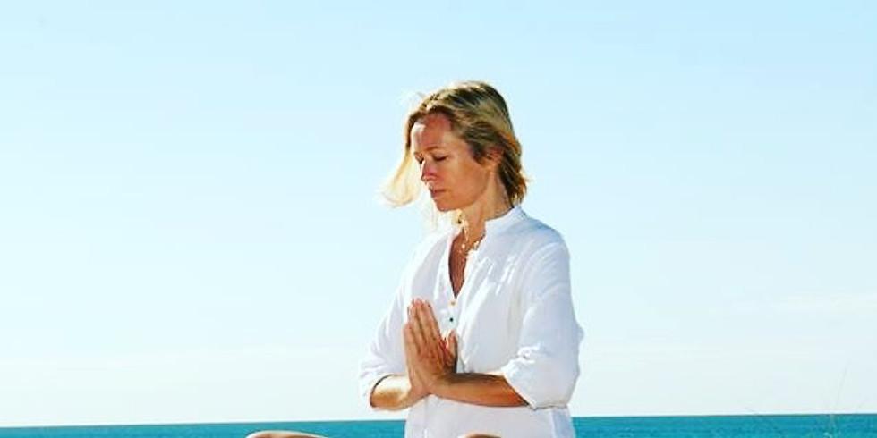 Workshop Pust og Meditasjon
