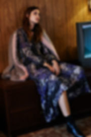 larissa hofmann german gypsy road side motel chic lonely sexy will vendramini bed dnamodels