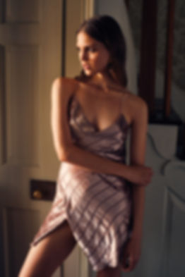 Intermix Fall 18 Campaign, Party Dress, evening