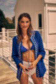 Dalia Gunther, Kisuii, campaing 2017, winter, bikini, beach, summer, happy, will vendramini, supreme, smile