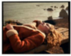 Tanya Kizko - Costume Magazine - California Sunrise - Will Vendramini