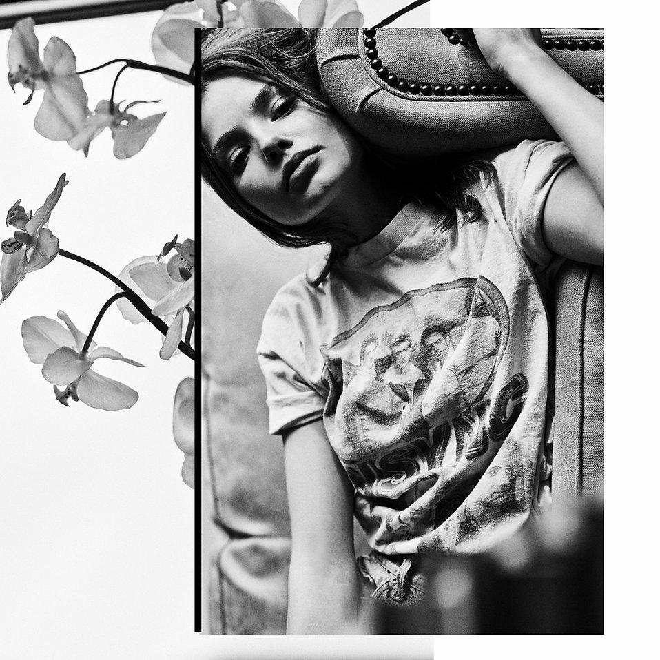 Kristine Froseth Home Flowers Will Vendramini